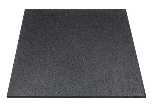 Dalles caoutchouc recyclées SBR et EPDM DC / EPDM / épaisseur 2 - 3 - 4 cm