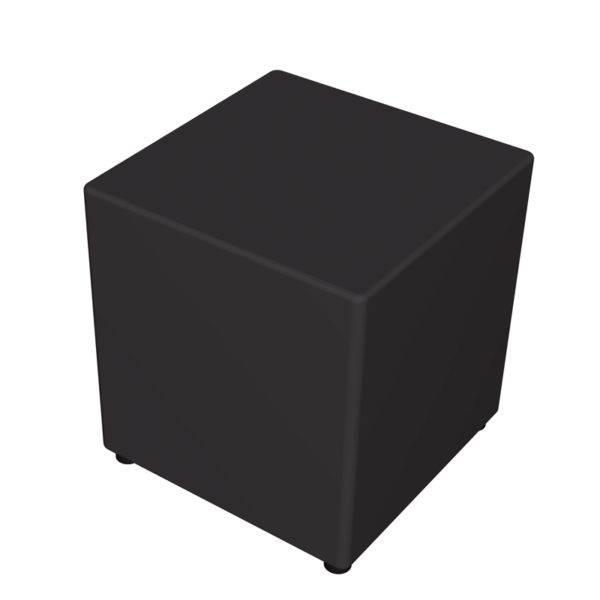 Pouf carré